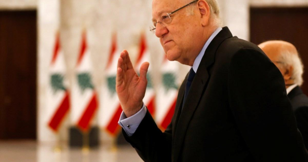 البروفة الثالثة لتشكيل الحكومة اللبنانية.. هل ينجح ميقاتي فيما فشل فيه الحريري؟