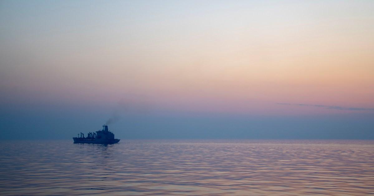 سفينة تديرها شركة إسرائيلية تتعرض لهجوم قبالة سواحل عمان
