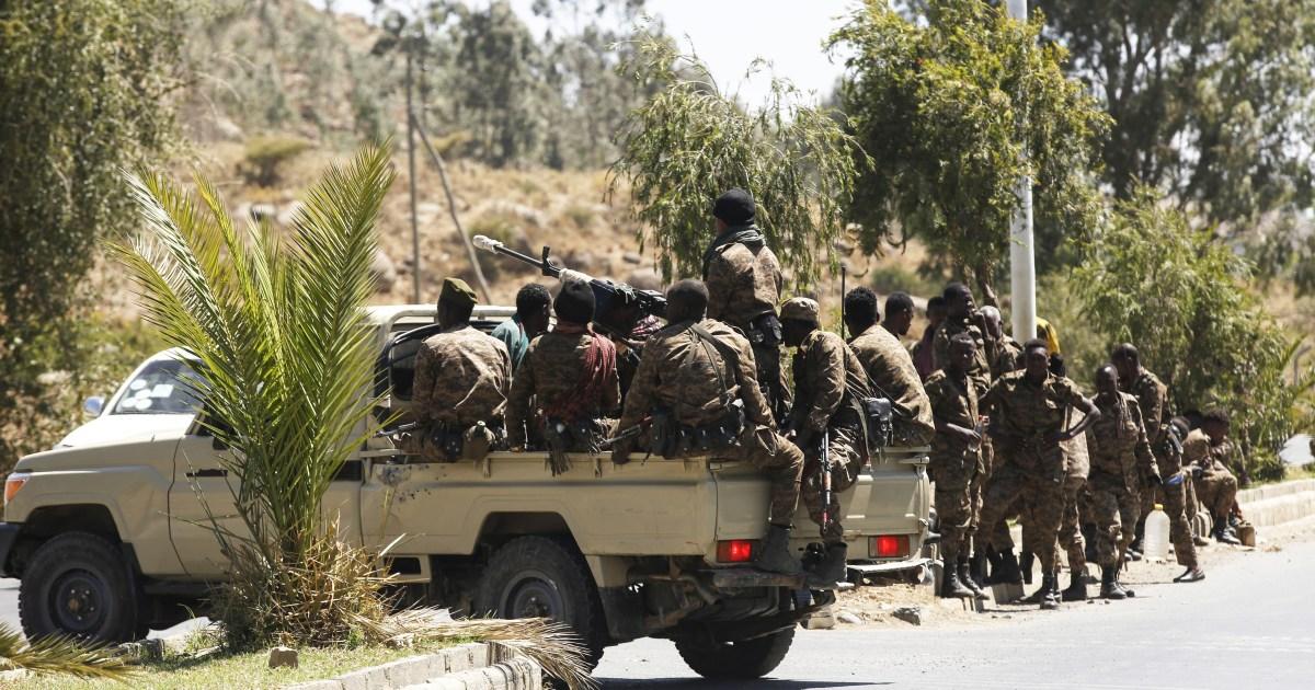 السودان ينفي اتهامات إثيوبيا بدخول مسلحين عبر الحدود لاستهداف سد النهضة