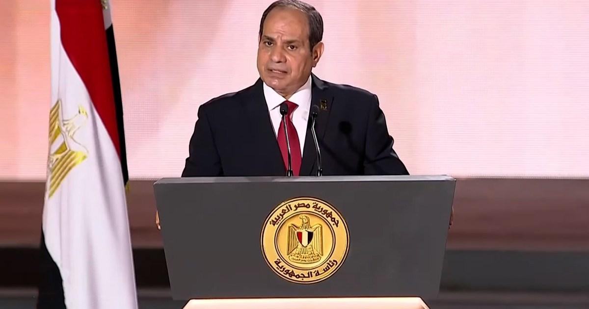 """مصر.. محكمة عسكرية تؤيد السجن مدى الحياة لـ32 متهما في """"محاولة اغتيال السيسي"""""""