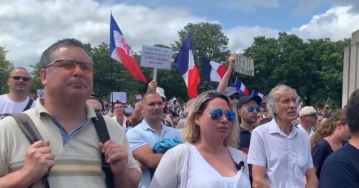 كورونا.. العدوى تتزايد في تركيا والمغرب العربي ومظاهرات ضد الإغلاق في فرنسا وأستراليا