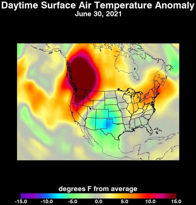 موجات-الحرارة-الشديدة-الاحترار-العالمي-صيف-ساخن