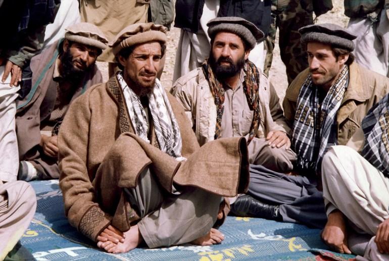 """الولاية العصية على الحركة منذ ربع قرن.. لماذا لم تتمكن طالبان من السيطرة على """"بنشير""""؟  يعتقد الخبراء أن قناعات أهالي بنشير تغ 000_APP2001091194038"""