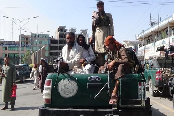 حركة طالبان: تغيرنا بشكل هائل ولم نأت لتصفية الحسابات  تعهدت حركة طالبان، اليوم الثلاثاء، بإحداث تغيير إيجابي ينعكس على حياة 25358998