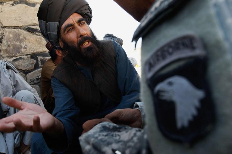حركة طالبان: تغيرنا بشكل هائل ولم نأت لتصفية الحسابات  تعهدت حركة طالبان، اليوم الثلاثاء، بإحداث تغيير إيجابي ينعكس على حياة GettyImages-105188549