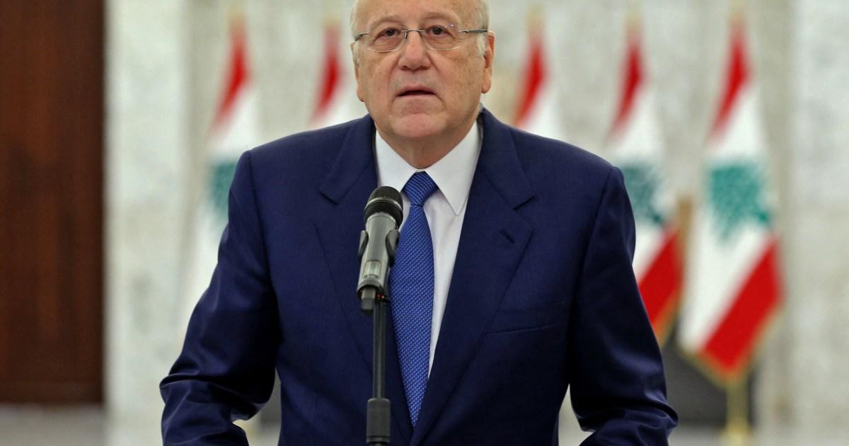لبنان.. ميقاتي يرفض التدخل بقرار وقف التحقيق في انفجار المرفأ ومجلس الأمن يحث على تنفيذ الإصلاحات