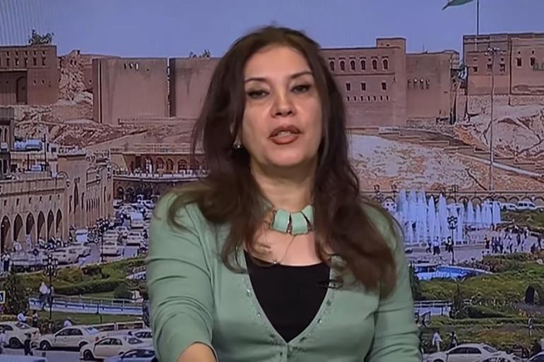 العبدلي يجب العمل بالقرار 1325 لمجلس الأمن الدولي بما يخص المرأة