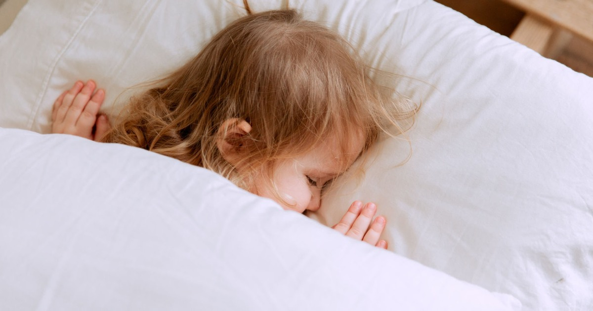 مهارة يجب أن يتعلموها.. نوم الأطفال بين الواقع والمعتقدات