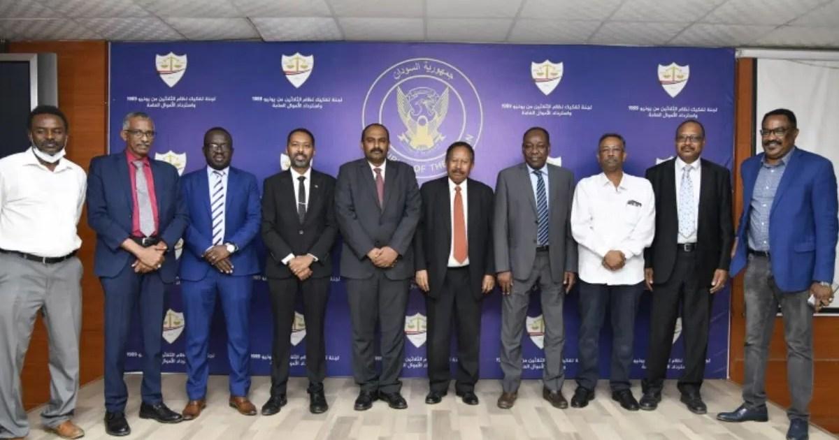 مصدر أمني سوداني: مسؤولون مدنيون على قائمة لحظر السفر خارج البلاد