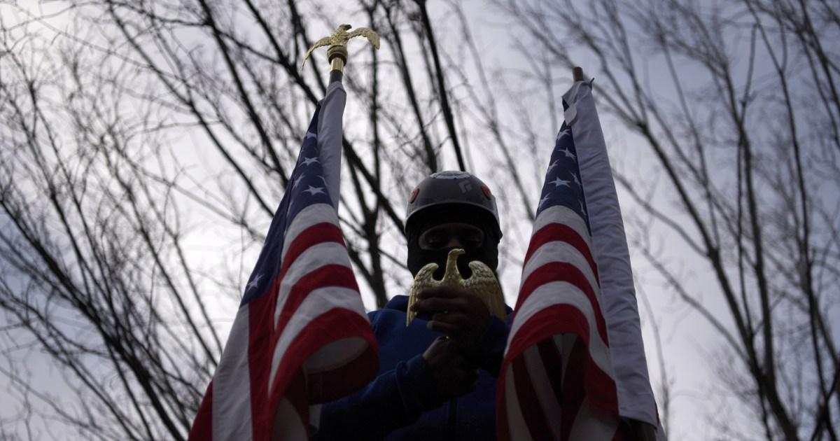 مقال بواشنطن بوست: 3 إصلاحات على الكونغرس أن يجريها لإنقاذ الديمقراطية