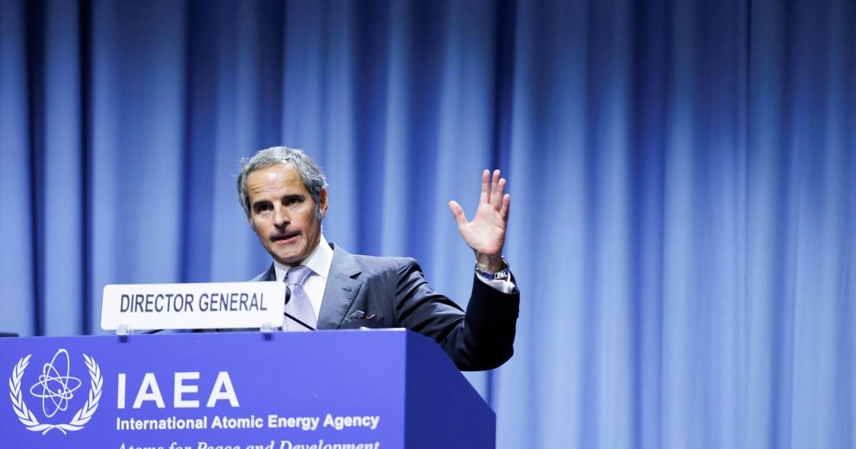 وكالة الطاقة الذرية: إيران منعتنا من دخول موقع لتصنيع تجهيزات نووية