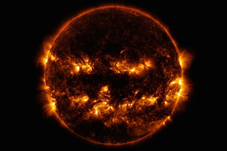 قضية موت الشمس شغلت العلماء قديما وحديثا (ناسا)