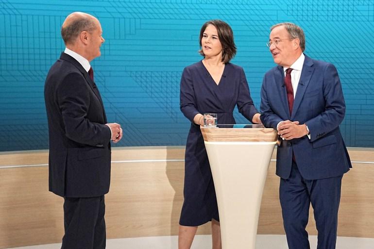 الكاتب: مناظرات الحملة الانتخابية الألمانية لم تتطرق للإسلام (الأوروبية)
