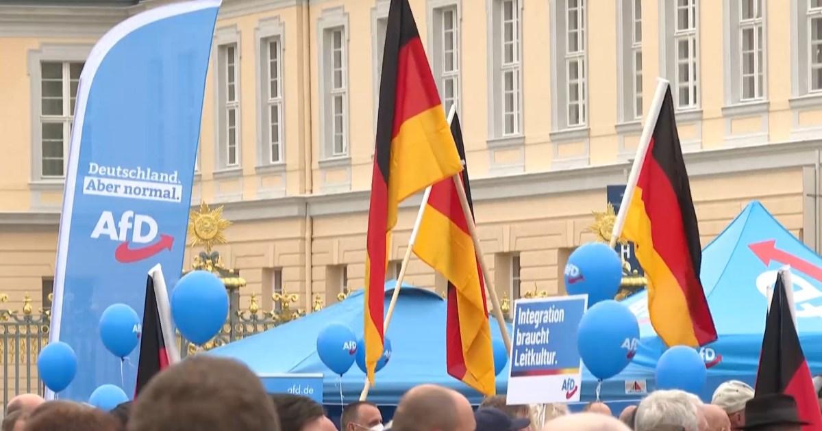 قضايا الهجرة تتصدر اهتمامات عرب ألمانيا قبيل الانتخابات