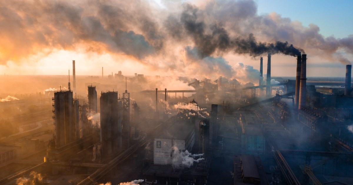 هل يمكن أن تحقق هذه التقنيات الخمس الحياد الكربوني بحلول 2050؟