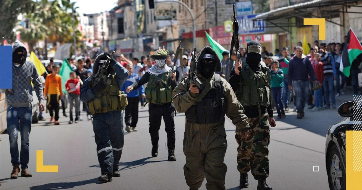 """مخيم جنين.. """"عش الدبابير"""" الذي يستعصي على إسرائيل"""