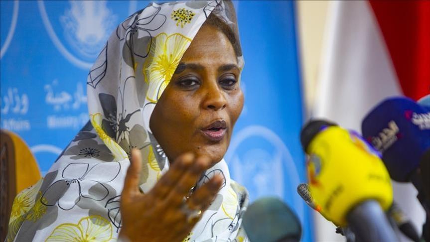 """وسط انقسام أفريقي.. السودان يجدد رفضه منح المفوضية الأفريقية إسرائيل صفة """"المراقب"""""""