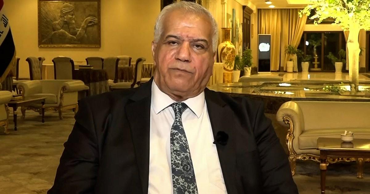 العراق.. مستشار الكاظمي يعلن انتهاء عمليات الفرز اليدوي مؤكدا تطابقها مع العد الإلكتروني