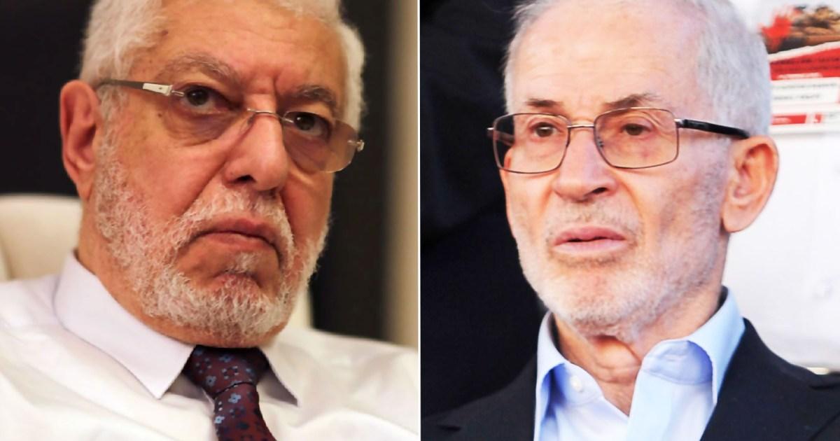 تصعيد لأزمة إخوان مصر.. موقوفون يريدون عزل نائب المرشد وهو يرد بأنهم خارج الجماعة