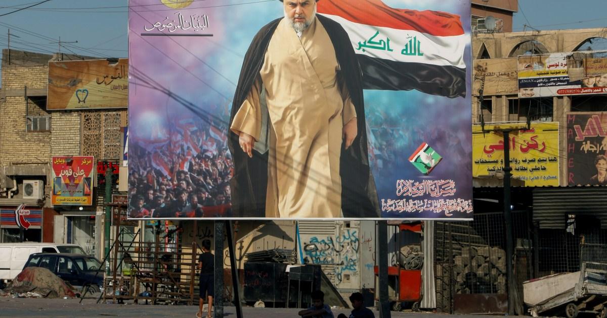 التيار الصدري في العراق من النشأة إلى صدارة الانتخابات