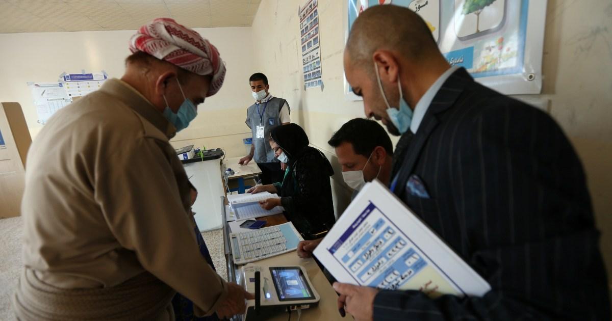 العراق.. كيف أعادت نتائج الانتخابات الأخيرة ترتيب خارطة القوى الكردية؟