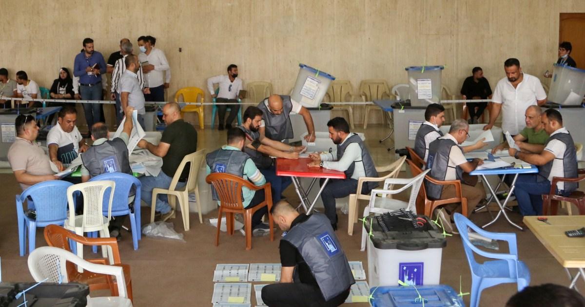 أكثر من 220 وجها جديدا فازوا في انتخابات العراق.. الجماهير تعاقب الأحزاب التقليدية
