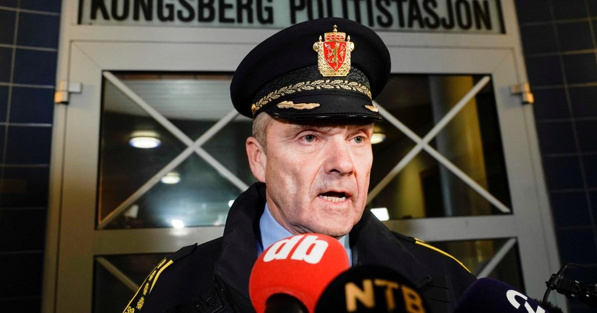 بقوس رماية.. رجل يقتل 5 أشخاص في النرويج