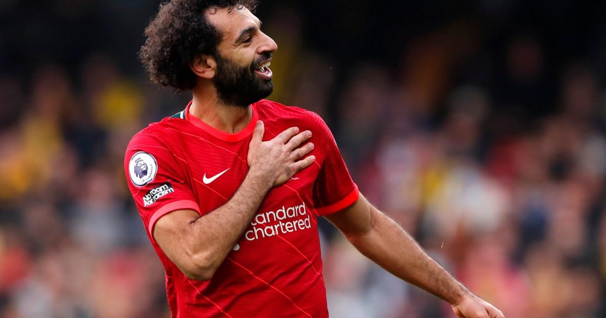 صلاح يطلب 33 مليون دولار سنويا لتجديد عقده مع ليفربول وريال مدريد يريد مبادلته بهازارد