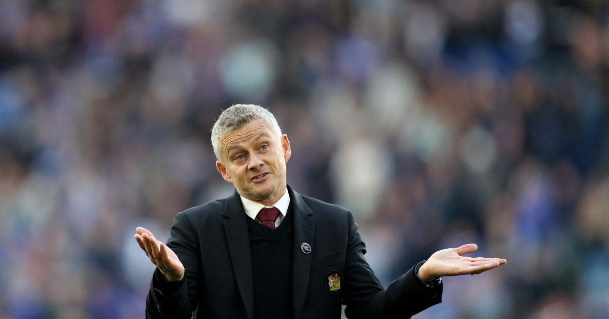 هل حان وقت رحيل سولشاير عن مانشستر يونايتد؟