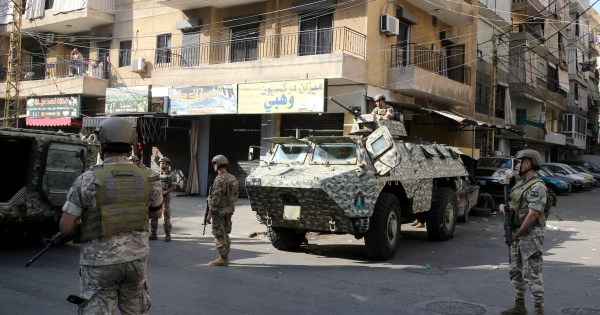 """الخميس """"الدامي"""" يتفاعل سياسيا وقضائيا.. ما السيناريوهات المرتقبة في لبنان؟"""