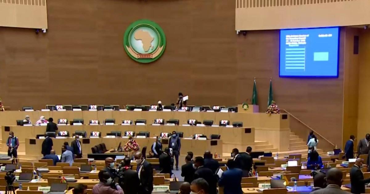 إسرائيل تحدث انقساما في الاتحاد الأفريقي