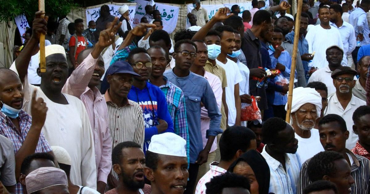 السودان.. ماذا بعد التشظي؟