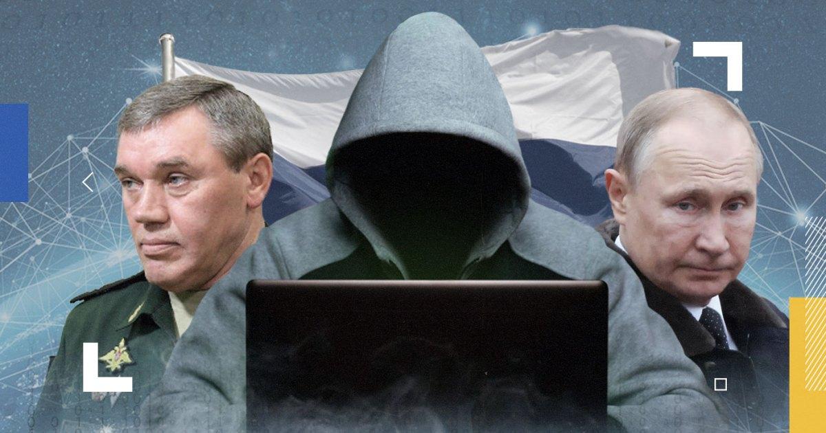 بلد المليون قرصان.. خطة روسيا للسيطرة على العالم من خلال الإنترنت