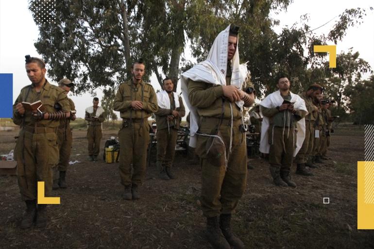 قوة الرب المقَّدسة.. كيف حول نتنياهو الجيش الإسرائيلي إلى ميليشيا دينية؟